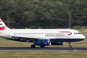 British Airways Mumbai-London flight diverted to Baku after 'general...