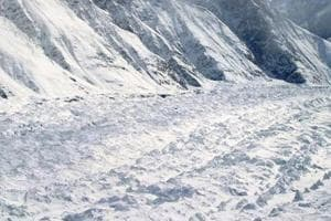 Three soldiers missing after avalanche in Jammu and Kashmir's Gurez...