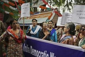 Kerala Dalit woman's rape-murder: Accused convicted, sentencing...