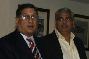 Shashank Manohar had disbanded the 'Big Three' model proposed by NSrinivasan but the Board of Control for Cricket in India's latest 'Big Four' FTP is an attempt to shrink cricket at the highest level.