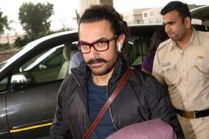 Aamir Khan after Bollywood teen actor 'molested': I think sexual...