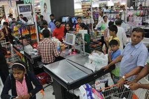Retail inflation touches 15-month high of 4.88% as industrial growth...