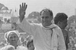 Rajiv Gandhi assassination conspiracy: Not much headway made in probe,...