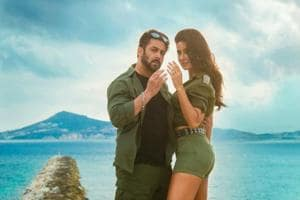 Salman Khan, Katrina Kaif are so comfortable off-screen that their...