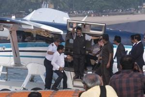 Seaplane will revolutionise transport sector: Gadkari