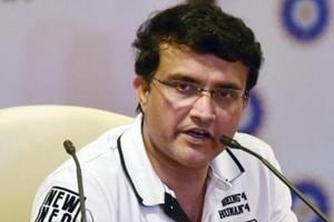 Sourav Ganguly said the Indian cricket team missed Ajinkya Rahane in the Dharamsala ODI against Sri Lanka, which the hosts lost by seven wickets.