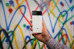 Storyboard, Selfissimo! and Scrubbies: Google's new photography apps...