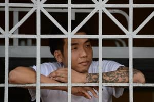 Photos | Vietnam's state-run drug rehab: Work therapy or forced...