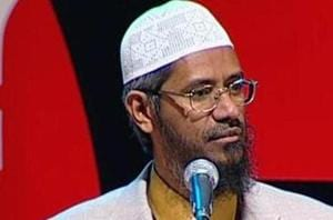 Zakir Naik moves Bombay HC challenging revocation of his passport