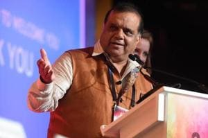 Narinder Batra is set to be elected unopposed as Indian Olympic Association (IOA) president