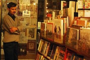 Delhiwale: A much-loved bookstore's much-loved doorman