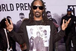 Guess which Bollywood actor is making her singing debut with Snoop...