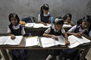Enrolments in Mumbai's civic schools drop by 50% in 8 years