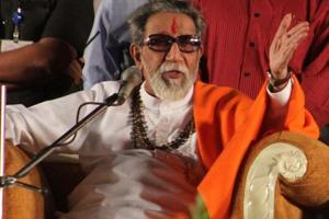 Coming soon: A biopic on Shiv Sena founder Bal Thackeray