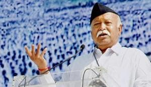 RSS plans biggest ever gathering of swayamsevaks in Meerut