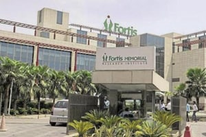 Fortis hospital row : Why FIR against one doctor only, HC asks...