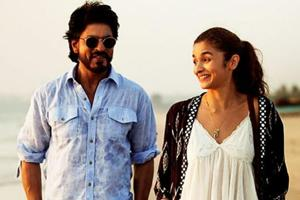Alia Bhatt, Shah Rukh Khan's Dear Zindagi tops 2017 charts on iTunes