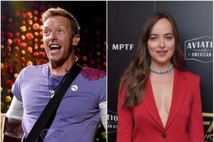 After Gwyneth Paltrow, Jennifer Lawrence, is Chris Martin dating Fifty...