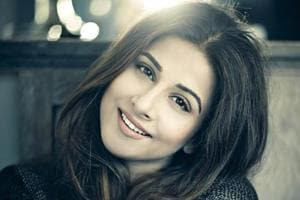 Vidya Balan on awards and success: I don't feel any sense of...