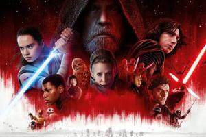 First Star Wars: The Last Jedi reviews are in, and they're calling it...
