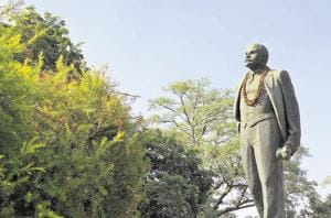 Delhiwale: Nehru's Lenin in the city of memorials