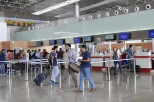 Chandigarh airport closure: HC wants Railways to pitch in