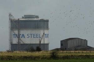 Tata Steel board to meet next week to consider fund raising