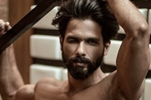 Shahid Kapoor is the Sexiest Asian Man, beating Fawad Khan, Virat...