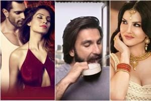 Celebrities such as Karan Singh Grover, Bipasha Basu, Ranveer Singh and Sunny Leone have endorsed condom in the past.