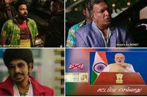 Party teaser: This 'Venkat Prabhu hangover' to feature demonetisation...