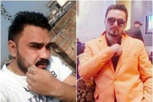 The deceased, Manpreet Singh alias Manga (left) and Harinder Singh (right).