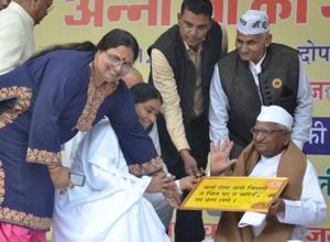 I no longer have relationship with Kejriwal: Anna Hazare