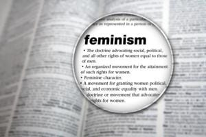 This is why 'Feminism' is Merriam-Webster's 'Word of the year'