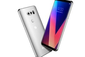 LG V30+ with 6-inch FullVision display launches in India: Price,...