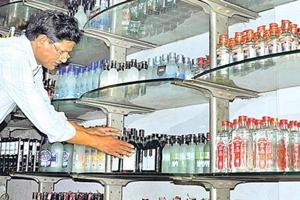 Activists demand liquor ban in Uttarakhand, government says not...