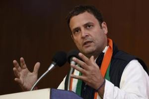 'Non-state players' like Rahul ran govt during UPA: BJP
