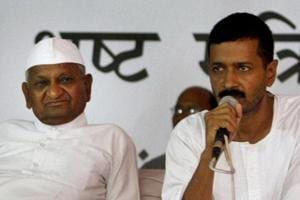 Anna Hazare hopes no Kejriwal will emerge from his movement again