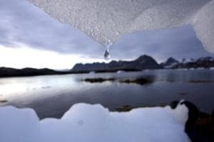 Warming Arctic is new normal, will affect us all, says report