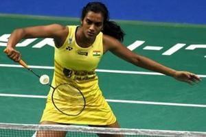 PV Sindhu defeats He Bingjao, Kidambi Srikanth loses in Badminton...