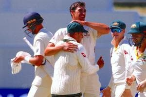 Ashes to Ashes, England face similar WACA ordeal va Australia