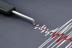 Earthquake of magnitude 6.1 hits south Iran, 58 injured
