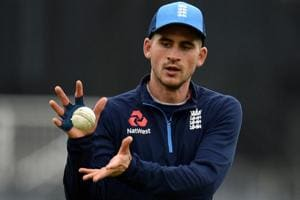 Alex Hales to return to action in T10 Cricket League in Sharjah