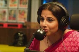 Tumhari Sulu proved married actresses can score a hit: Vidya Balan