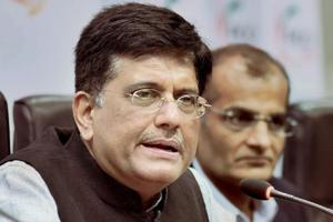 Railways minister Piyush Goyal completed 100 days in office on Tuesday.
