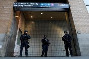 New York subway bombing: Bangladeshi suspect followed radical preacher