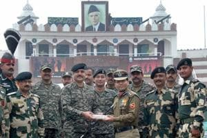 BSF's targeting of ISI, Pakistani army men forced Rangers to talk:...