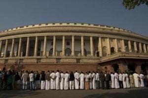 Parliament session: Govt convenes all-party meet on Thursday