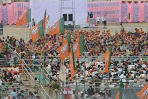 Gujarat elections: BJP MLA says he doesn't care about EC, gets notice