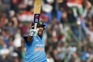 Wanted to do well as a batsman and captain: Rohit Sharma after double...