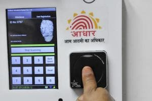 Centre extends December deadline for linking Aadhaar with bank...